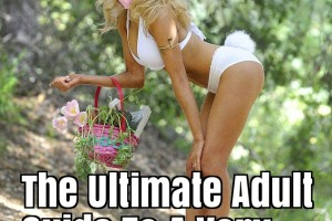 naughty adult easter guide