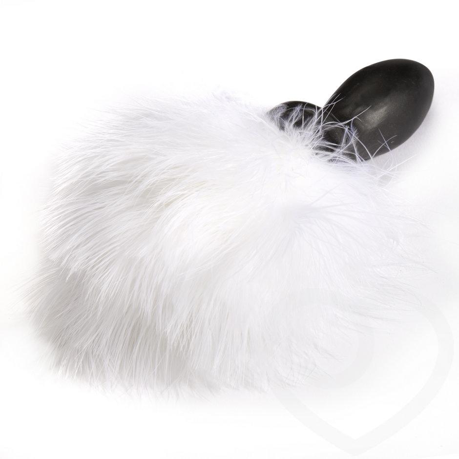 friskty bunny butt plug tail